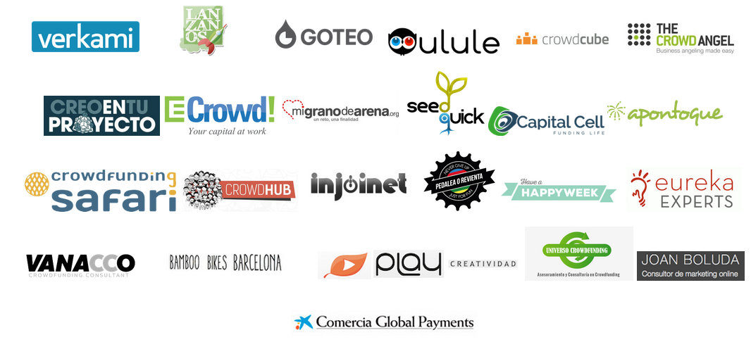 crowddays 2015 plataforms