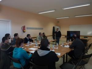 Seminario Taller Crowdfunding Nerja