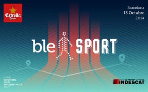 Cartel #BLE&Sport