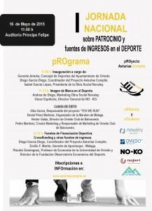 Asturias Compite - Crowdfunding deportivo